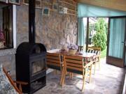 casa rural Peguerinos